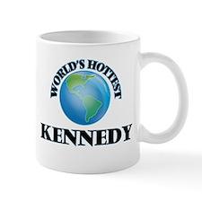 World's hottest Kennedy Mugs