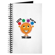 Play In The Sun Journal