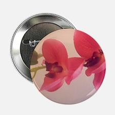 "Cute Floral 2.25"" Button"