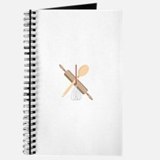 Cooking Tools Journal