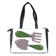 Garden Tools Diaper Bag
