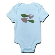 Garden Tools Body Suit