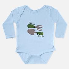 Green Thumb Body Suit