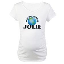 World's hottest Jolie Shirt