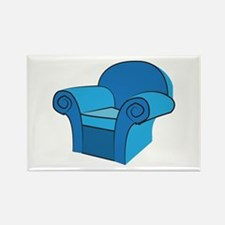 Arm Chair Magnets