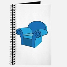 Arm Chair Journal