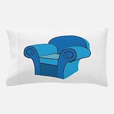 Arm Chair Pillow Case