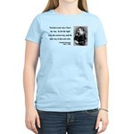 Nietzsche 1 Women's Light T-Shirt