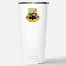 101st Military Intellig Travel Mug