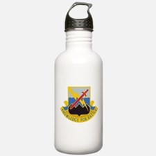 101st Military Intelli Water Bottle