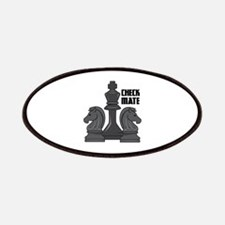 Check Mate Patches
