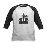 Chess Baseball Jersey