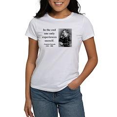 Nietzsche 2 Women's T-Shirt