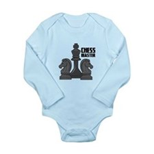 Chess Master Body Suit
