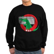 Cute Alligators Sweatshirt