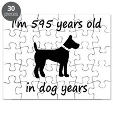 Cute Dogs Puzzle