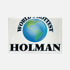 World's hottest Holman Magnets