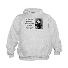 Nietzsche 2 Hoodie