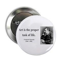 """Nietzsche 24 2.25"""" Button (10 pack)"""
