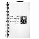 Nietzsche 23 Journal