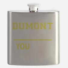 Unique Dumont Flask