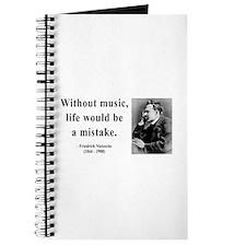 Nietzsche 22 Journal