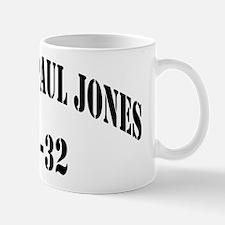 USS JOHN PAUL JONES Mug