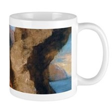 Autumn - Bacchus and Ariadne Mugs