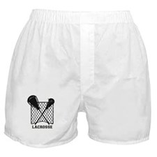 Lacrosse By Other Sports Stuff Llc Boxer Shorts