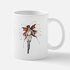 Coy Fairy Mug