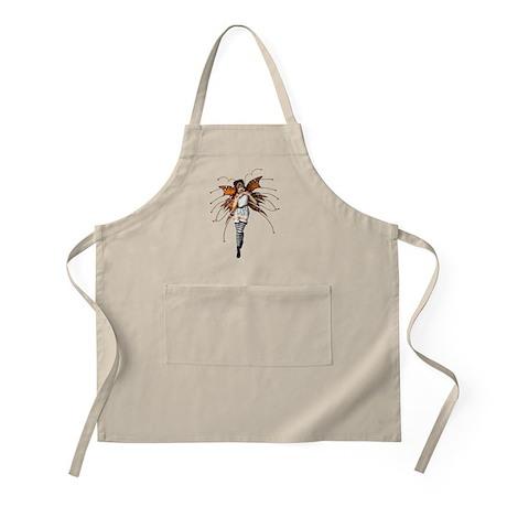 Coy Fairy BBQ Apron