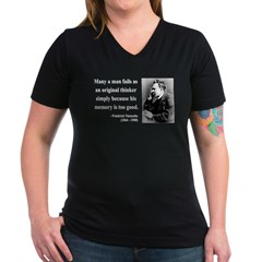 Nietzsche 20 Shirt