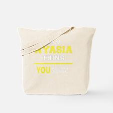Cool Nyasia Tote Bag