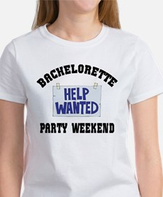 Bachelorette Party Weekend Tee