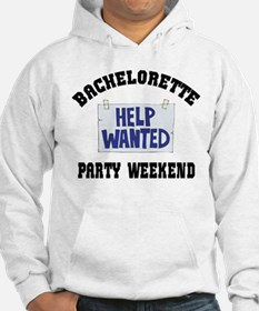 Bachelorette Party Weekend Hoodie
