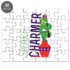 Snake Charmer Puzzle