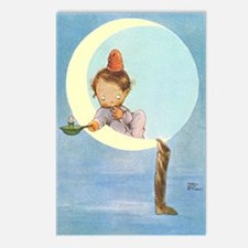 BOY IN THE MOON Postcards (Package of 8)