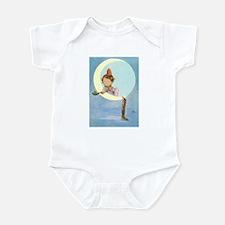 BOY IN THE MOON Infant Bodysuit