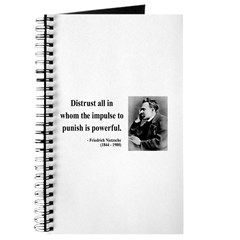 Nietzsche 17 Journal