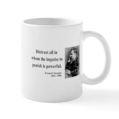 Nietzsche 17 Mug