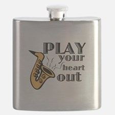 Play Heart Out Flask