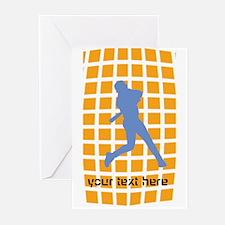 Cool Sport Baseball Greeting Cards (Pk of 20)