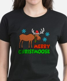 Merry Christmoose T-Shirt