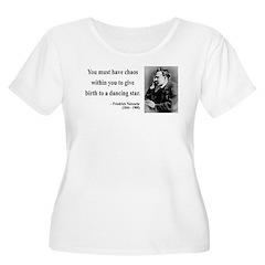 Nietzsche 16 T-Shirt