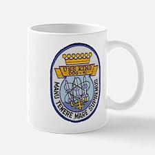 USS KING Mug