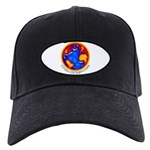 CITIZEN OF EARTH.... Black Cap
