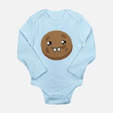 A cute COOKIE Monster Body Suit