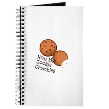 Cookies Crumbles Journal