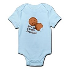 Cookies Crumbles Body Suit