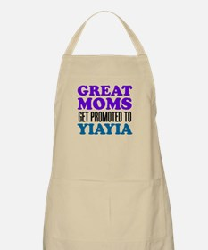 Great Moms Promoted YiaYia Apron